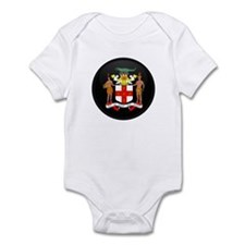 Coat of Arms of Jamaica Onesie