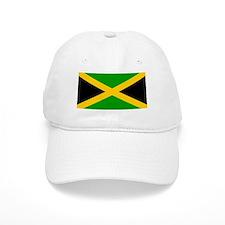 Jamaica Flag Baseball Cap
