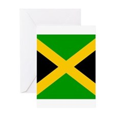 Jamaican Greeting Card