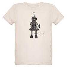 ROBBOT2 T-Shirt
