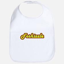 FOSHIZZLE Bib