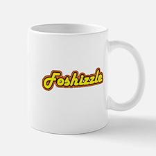 FOSHIZZLE Mug