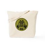 Riverton Police Tote Bag