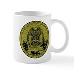 Riverton Police Mug