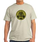 Riverton Police Light T-Shirt