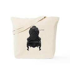 CHAIR1 Tote Bag