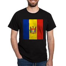 Moldovan T-Shirt
