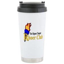 Rhoer Club Travel Mug
