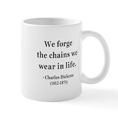 Charles Dickens 11 Mug