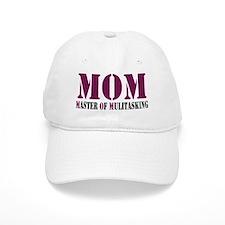 Mom Baseball Cap
