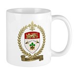 DESRUISSEAUX Family Crest Mug