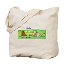 Unique Yogi bear Tote Bag