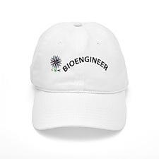 Bioengineer Illusion Baseball Cap