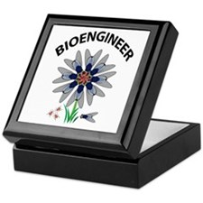 Bioengineer Illusion Keepsake Box