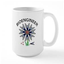 Bioengineer Illusion Mug