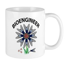 Bioengineer Illusion Mug