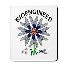 Bioengineer Illusion Mousepad