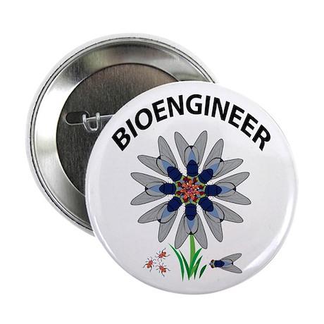 "Bioengineer Illusion 2.25"" Button (100 pack)"