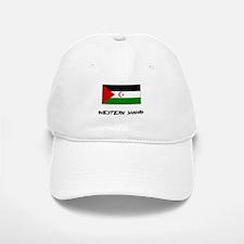 Western Sahara Flag Baseball Baseball Cap