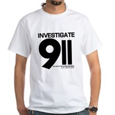 investigate911-01 T-Shirt