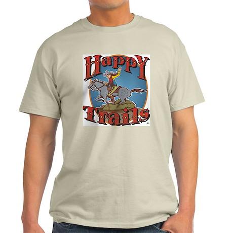 Shirts: Tees, Sweats, Etc. Light T-Shirt