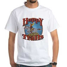 Happy Trails Shirt