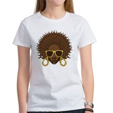 Afro Cool Tee