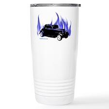 Street Rod 4 Travel Coffee Mug