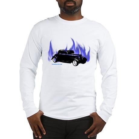Street Rod 4 Long Sleeve T-Shirt