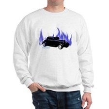 Street Rod 4 Sweatshirt