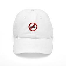 No Cursing Allowed, Virginia Beach, VA Baseball Cap