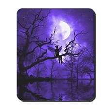 Celestial Night Mousepad