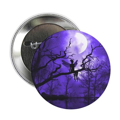 "Celestial Night 2.25"" Button (100 pack)"