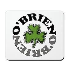 O'Brien Mousepad