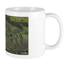 Rock Jock Trail Mug