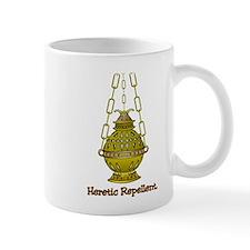 Heretic Repellent Mug