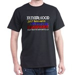 Fatherhood - Equipment Dark T-Shirt