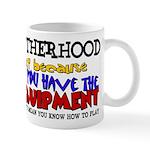 Fatherhood - Equipment Mug