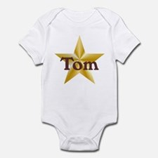 Personalized Tom Infant Bodysuit