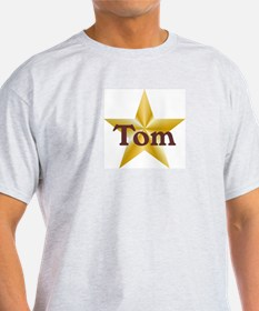 Personalized Tom T-Shirt