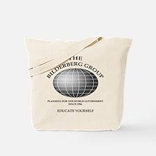 Unique Conspiracies Tote Bag