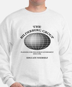 Cute Conspiracy Sweatshirt