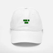 """Cash Is King"" Baseball Baseball Cap"