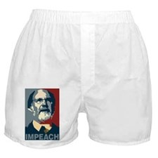 Peeps for Change Boxer Shorts