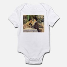 Manet Infant Bodysuit