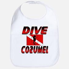 Dive Cozumel (red) Bib