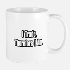 """Stock Trading Philosophy"" Mug"