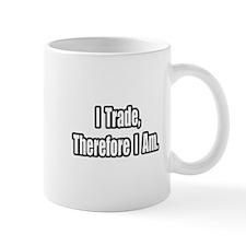 """Stock Trading Philosophy"" Mug"