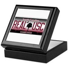 South Carolina Gamecocks Keepsake Box