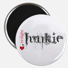 Twilight Junkie Magnet